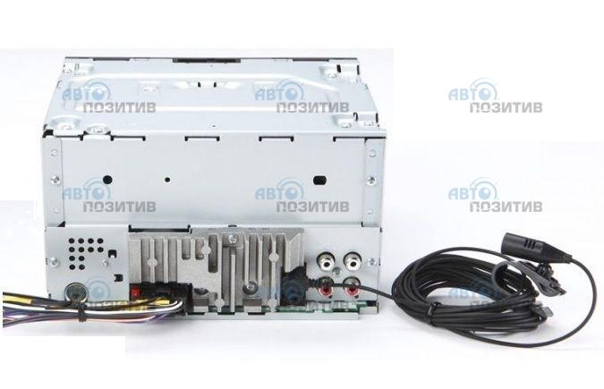 инструкция Pioneer Fh-x720bt - фото 3