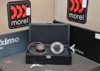 Morel Supremo Piccolo Hi-End tweeter » Акустика