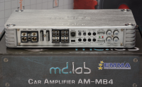 MD.Lab AM-MB4 » Усилители